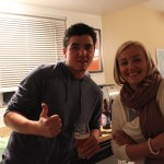 Andrew & Maria