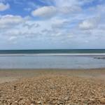 Remanso beach
