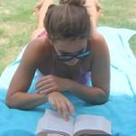 Reading at Colorados