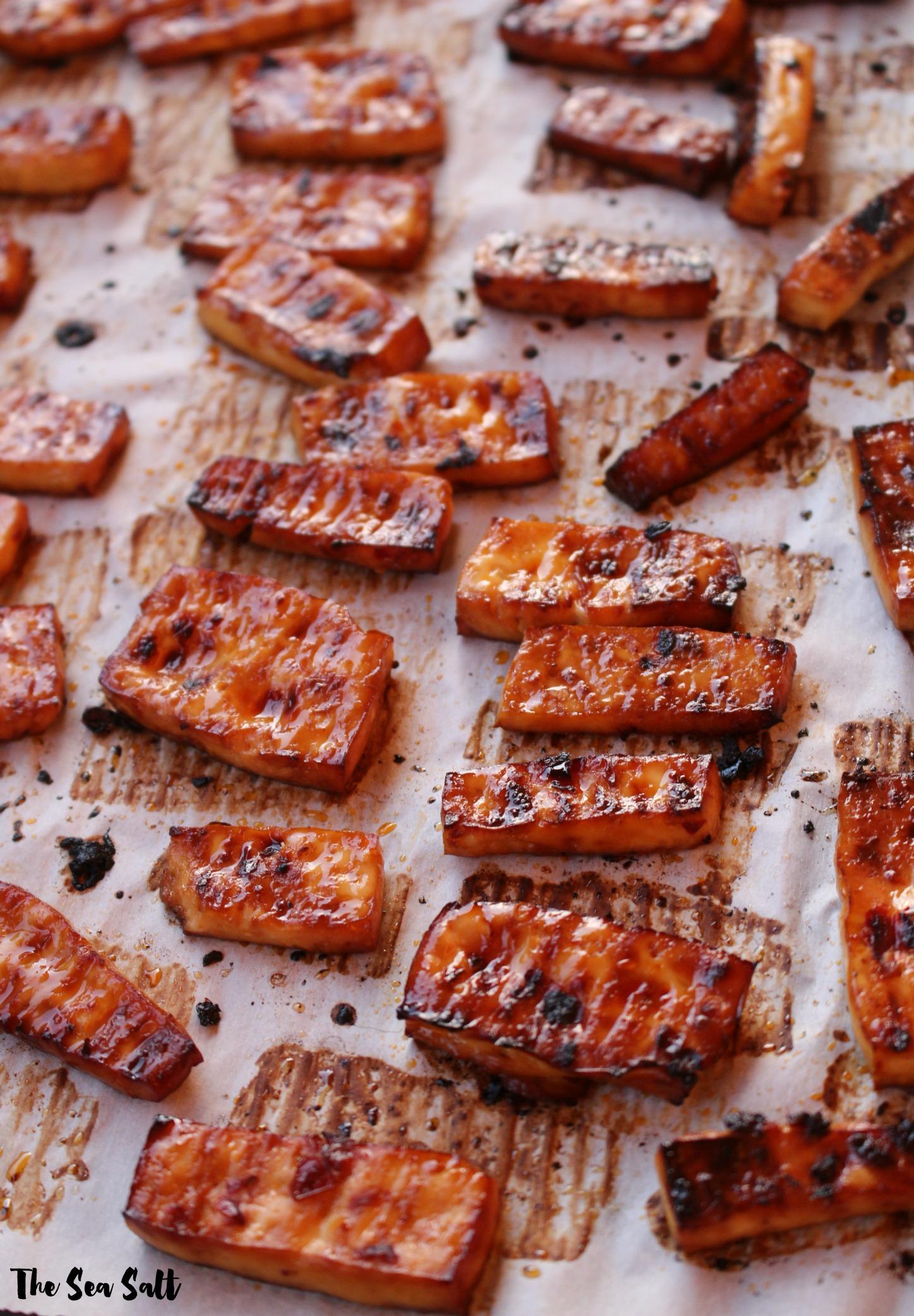 The Best Way to Make Tofu